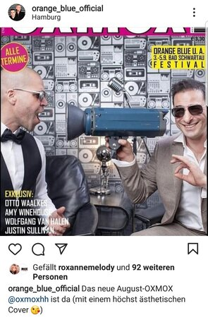 Coverboys 295x450 - Leserbriefe and more...- September 2021