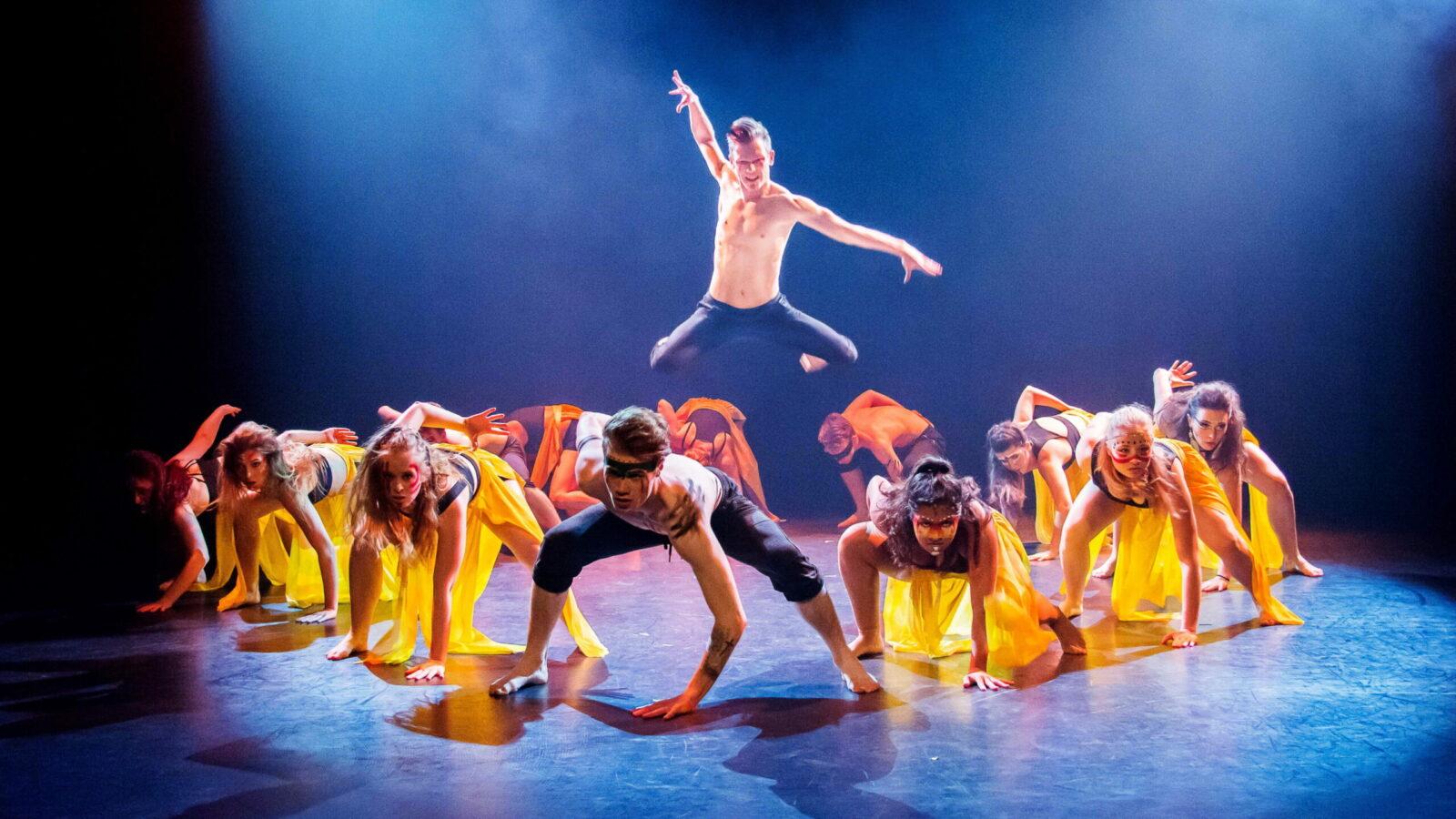 Stage School: Sprungbrett zur Showkarriere – Nachwuchstalente gesucht!