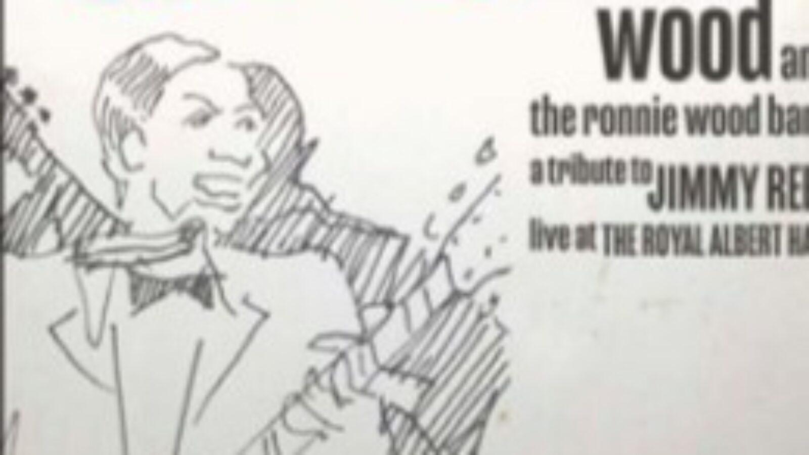 Album des Monats Platz 2: Ronnie Wood