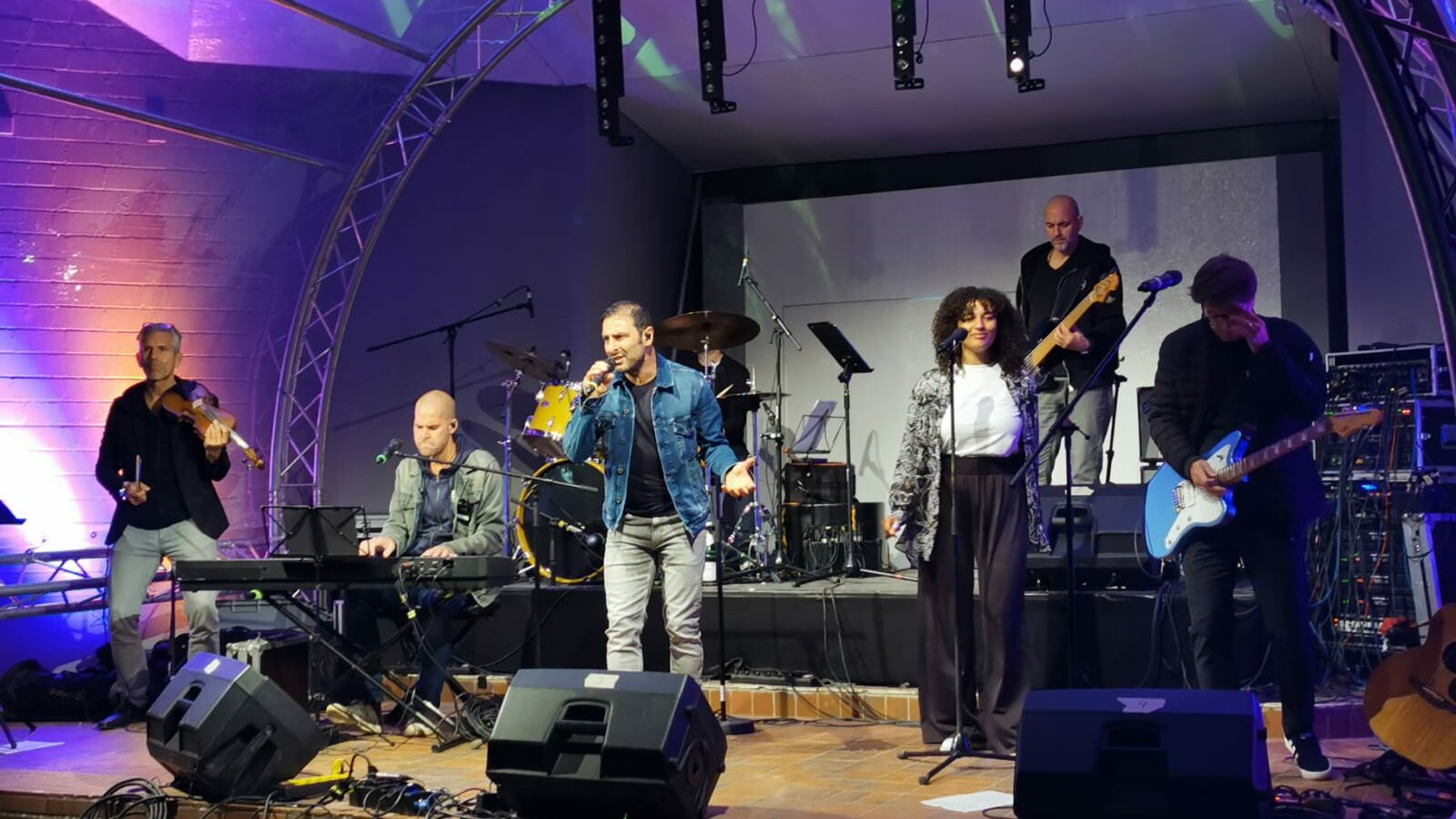 OXMOX präsentierte: Festival-Feeling in Bad Schwartau – 10.000 feierten mit!