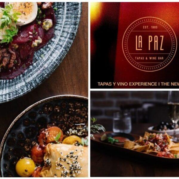 OXMOX Gastro-Tipp: Das La Paz mit modernen Gourmettapas