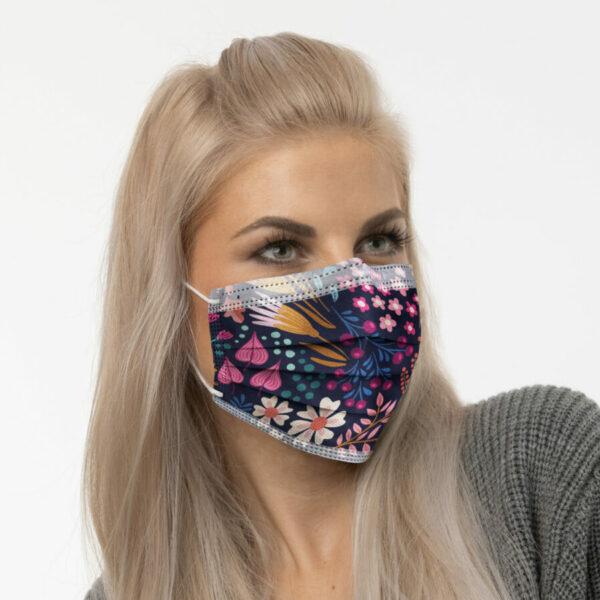 "Verlosung: ALBSTOFFE ""Color me"" OP-Masken!"